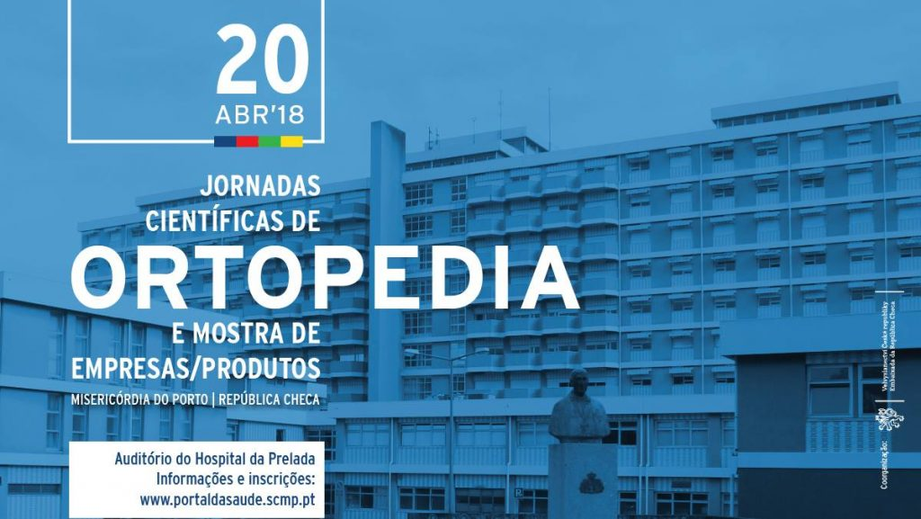 Jornadas Científicas de Ortopedia