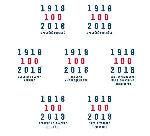 1918-2018 – Celebração centenário Checo e Eslovaco